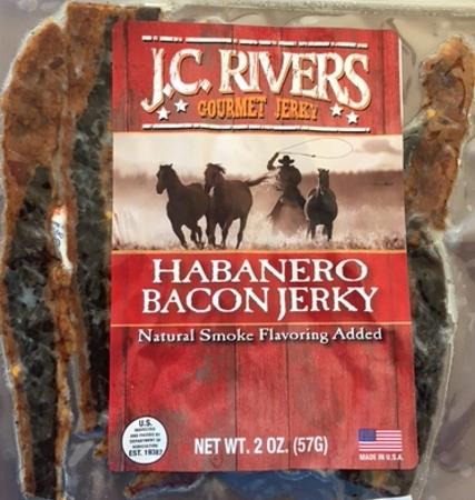 HCR Hab bacon