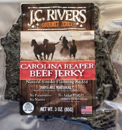 JCR Reaper