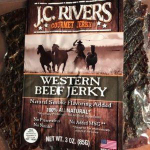 western beef jerky