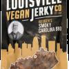 Louisville smokey Carolina BBQ jerky