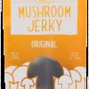 pans original mushroom jerky
