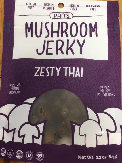 pans zesty thai